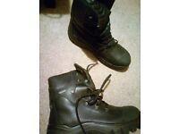 Steitz secura gore-tex boots 11.5