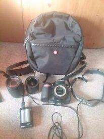 Nikon D200 bundle