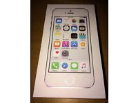 APPLE IPHONE 5s 16GB FOR SALE!!