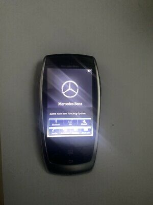 Touchscreen Bedienhörer Remote Telefon Fernbedienung Mercedes S Klasse W222