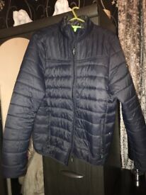 Men's hugo boss puffer jacket