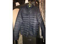 Men's hugo boss puffer jacket