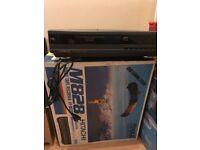 HITACHI VHS CASSETTE / RECORDER M828