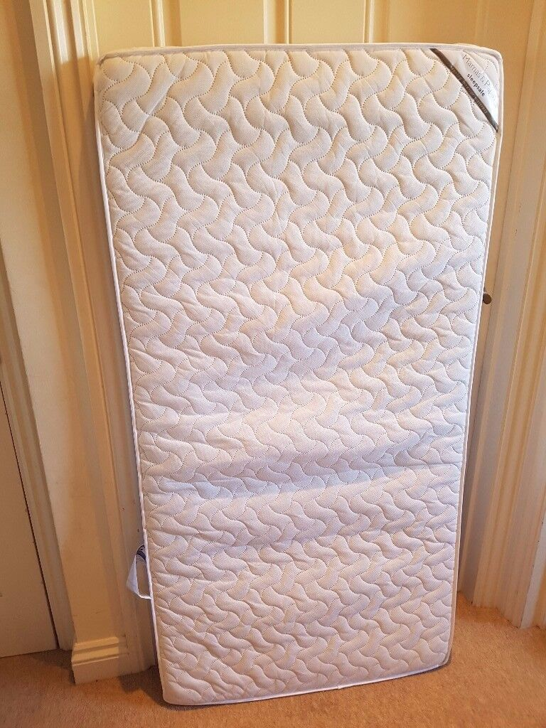 Mamas & Papas mattress