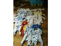 Baby clothes 0 to 3 months