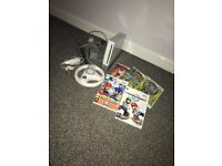 Selling Nintendo Wii - willing to drop off Southside!!
