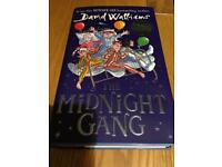 Midnight Gang by David Walliams