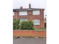 Spacious 4 bedroom house available to rent