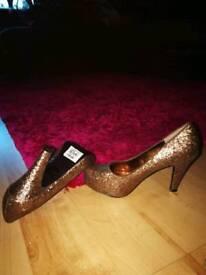 Size 5 faith shoes