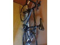 Tricross specialised bike