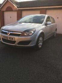 Vauxhall Astra 1.4 Club 5 Door - Fantastic Condition