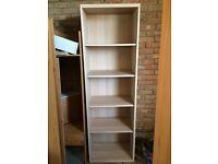 Ikea bookshelf or adjustable shelving