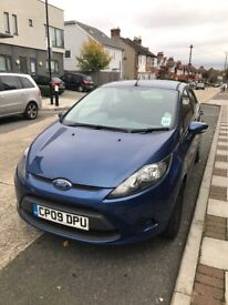 Ford Fiesta Style+ 1.25 5dr