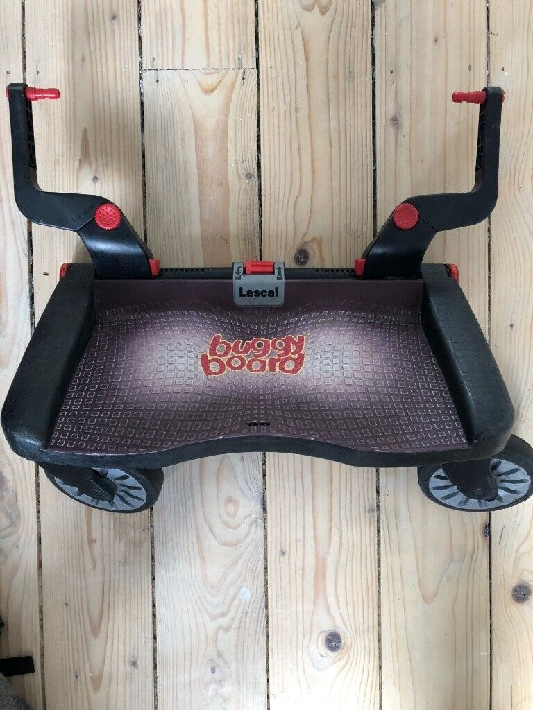 Lascal Buggy Board No Connectors Connectors 20 On Ebay Hence Very Cheap In Shoreham By Sea West Sussex Gumtree