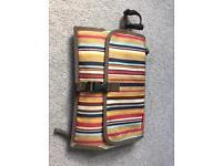 Skip Hop travel changing bag