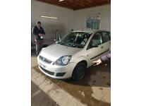 Ford Fiesta for sale CHEAP!!