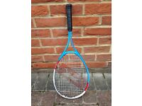 Junior tennis rackets x 2