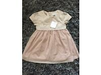 BRAND NEW Toddler Girl Dresses