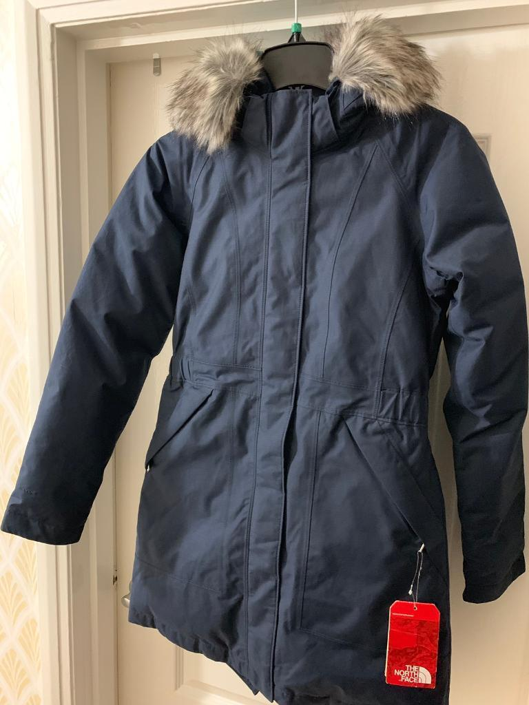 033f458cd The North Face Women's Arctic Parka XS - Urban Navy | in Maghull,  Merseyside | Gumtree