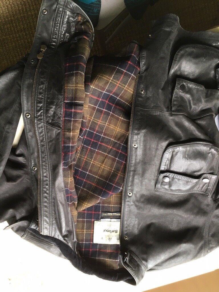Barbour shields jacket dbwb · denham.