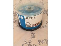 Recordable CDs Media storage cds
