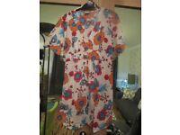 Maternity clothing size 8/10