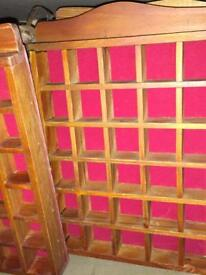 Thimble trays