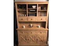 Oak Furniture Land Dresser