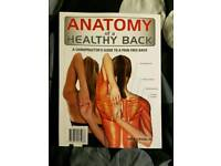 BRAND NEW PAPERBACK 'ANATOMY OF...' BOOKS FOR SALE