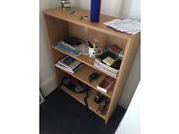Ikea Bookshelf - Billy - brown