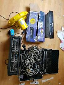 Music equiptment