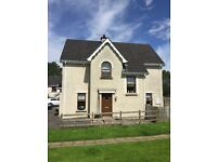 4 bed house to let in Bellanaleck close to Enniskillen