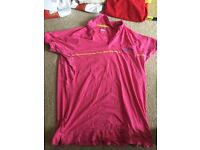 Nike Tennis Shirt (Rafa Nadal Range)