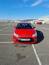 image for Citroen, C4, Coupe,leob, 2010, Manual, 1560 (cc), 3 doors