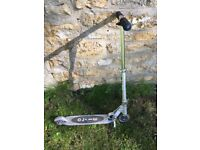 In-line Scooter for Sale