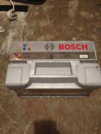 Bosch S5 74 AH 750 CCA