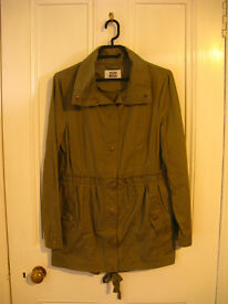 Women Coat Vero Moda Size M
