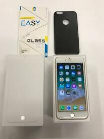 iPhone 6 Plus Gold Vodafone/Lebara Box and case