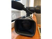 Canon XL 2 Video Camera