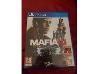 Mafia 3 Ps4 game