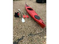 Sea kayak | Boats, Kayaks & Jet Skis for Sale - Gumtree