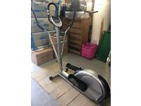 Kettler Sirocco Cross Trainer