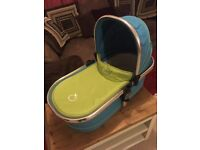 iCandy Peach Sweetpea Main Carrycot CAN POST