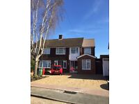Investment Property For Sale - Colnbrook, SL3 0PZ (Sold STC)
