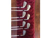 Titleist 735.CM Golf Irons - Great Condition