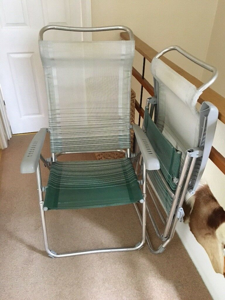 Camping De Dukdalf.Pair Of Dukdalf Camping Folding Chairs For Sale In Ashton Under Lyne Manchester Gumtree