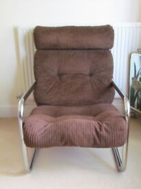 Genuine 1970's chair