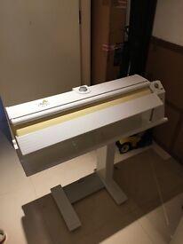 Miele rotary Iron B990 £450