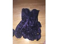 Prom/cocktail/party dress