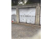 Garage for rent in Kidderminster